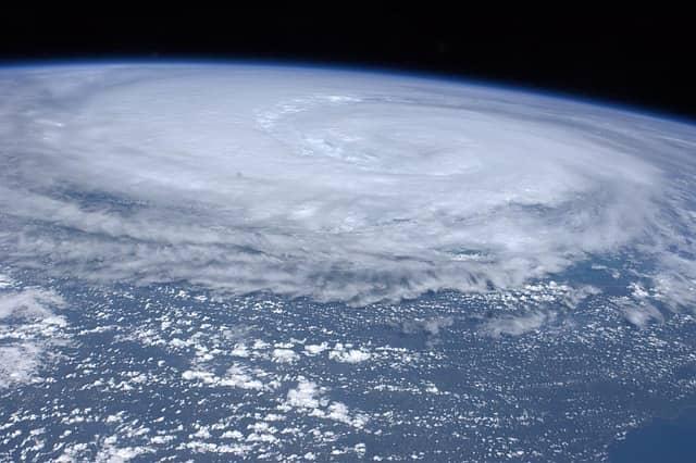 台風について詳しく解説してみた【命名法、種類、熱帯低気圧との違い】