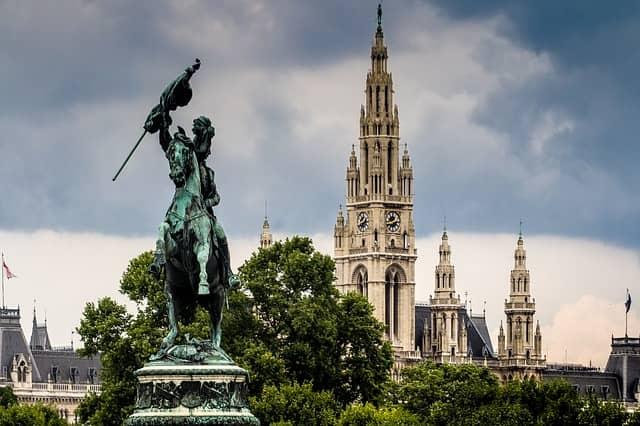 名将 プリンツ・オイゲンの生涯とは?【敵国オーストリアで英雄になったフランス人】