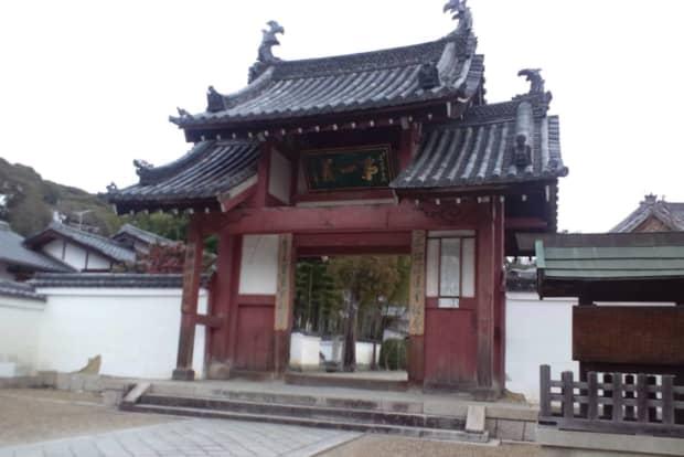 隠元禅師が中国から日本に持ち込んだもの【萬福寺と普茶料理】