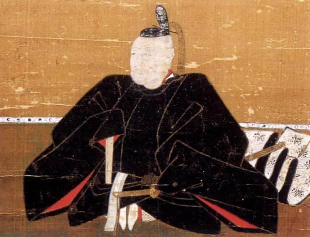 土井利勝は徳川家康の隠し子だったのか?