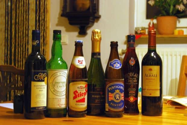 権力者とお酒に関するエピソード【ナポレオン、スターリン、朴正煕】
