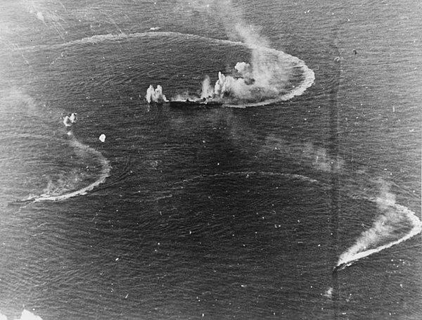 マリアナ沖海戦