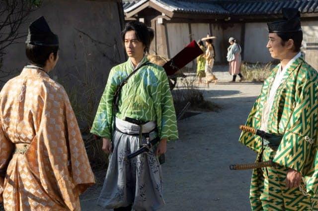 「麒麟がくる」吉田鋼太郎、眞島秀和ら実力派ズラリ 舞台のような臨場感