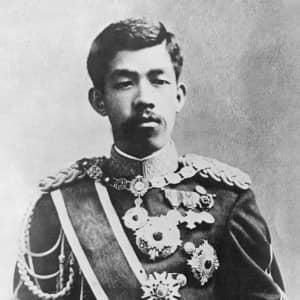 """大正天皇は""""変わり者""""か?"""