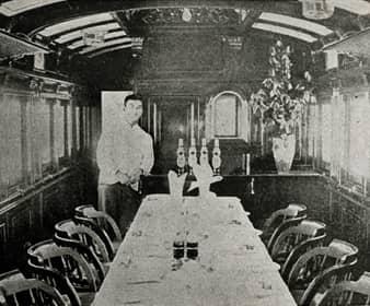 食堂はどのようにして進化していったのか?【明治以降の食堂の歴史】