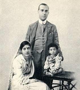 インディラ・ガンディーとは