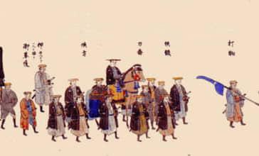 江戸幕府の仕組みについて調べてみた