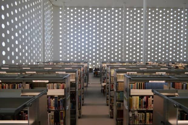 全国のおすすめ図書館