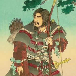 長髄彦(ながすねひこ)の最後を4つの歴史書からひもとく