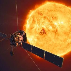 謎だらけの太陽に人類史上最接近