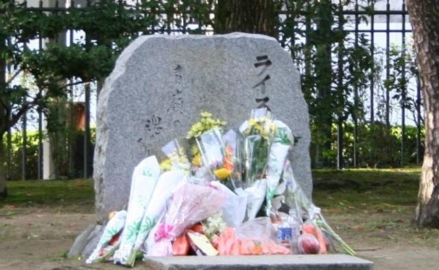宝塚記念の歴史「淀に咲き、淀に散る」ライスシャワー