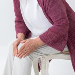 膝の痛みの解決法【まだ若くても要注意!】