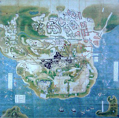 天草四郎と島原の乱とは