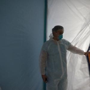 米コロナ新規感染者、30日は4万7000人超と最多に=ロイター集計