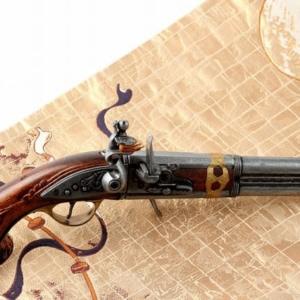 「麒麟がくる」で鉄砲が光秀の重要アイテムとして度々登場、史実なのか?
