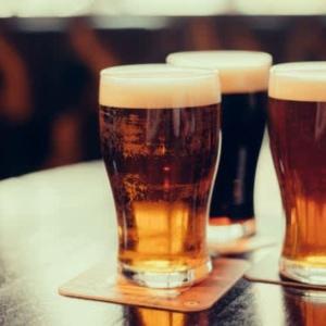 今年10月に改正される酒類の税率。