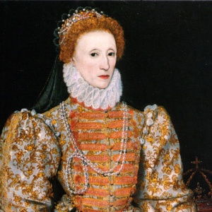 エリザベス1世