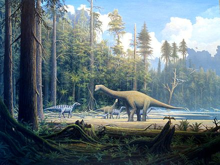 エウロパサウルス