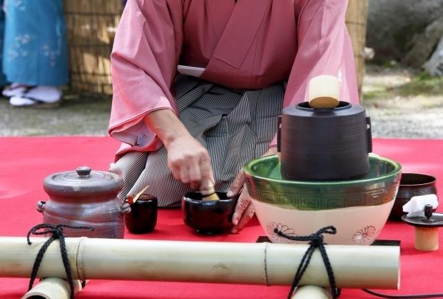 茶道の本当の魅力について