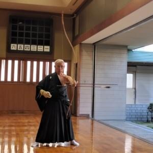 和弓と洋弓
