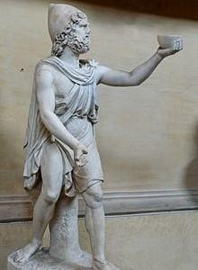 古代ギリシャのファッションについて調べてみた