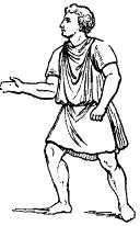 古代ローマのファッション