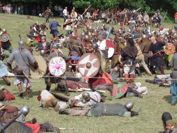 世界の戦闘民族ヴァイキングについて調べてみた
