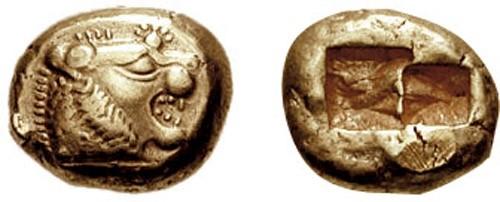 世界最初の貨幣と古代の貨幣の歴史