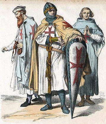 テンプル騎士団とはどんな組織だったのか?
