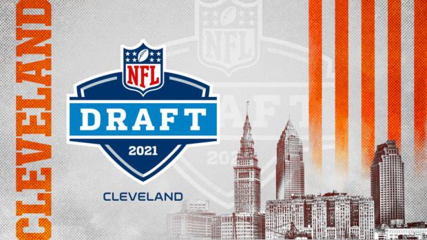 2021NFLドラフト2日目