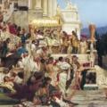 皇帝ネロ は本当に暴君だったのか?【ローマ帝国】