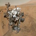 古代核戦争で火星が滅びた!【英紙報道】